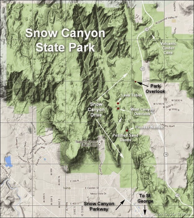 Snow Canyon State Pk-2