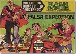 P00028 - Heroes Modernos Serie B