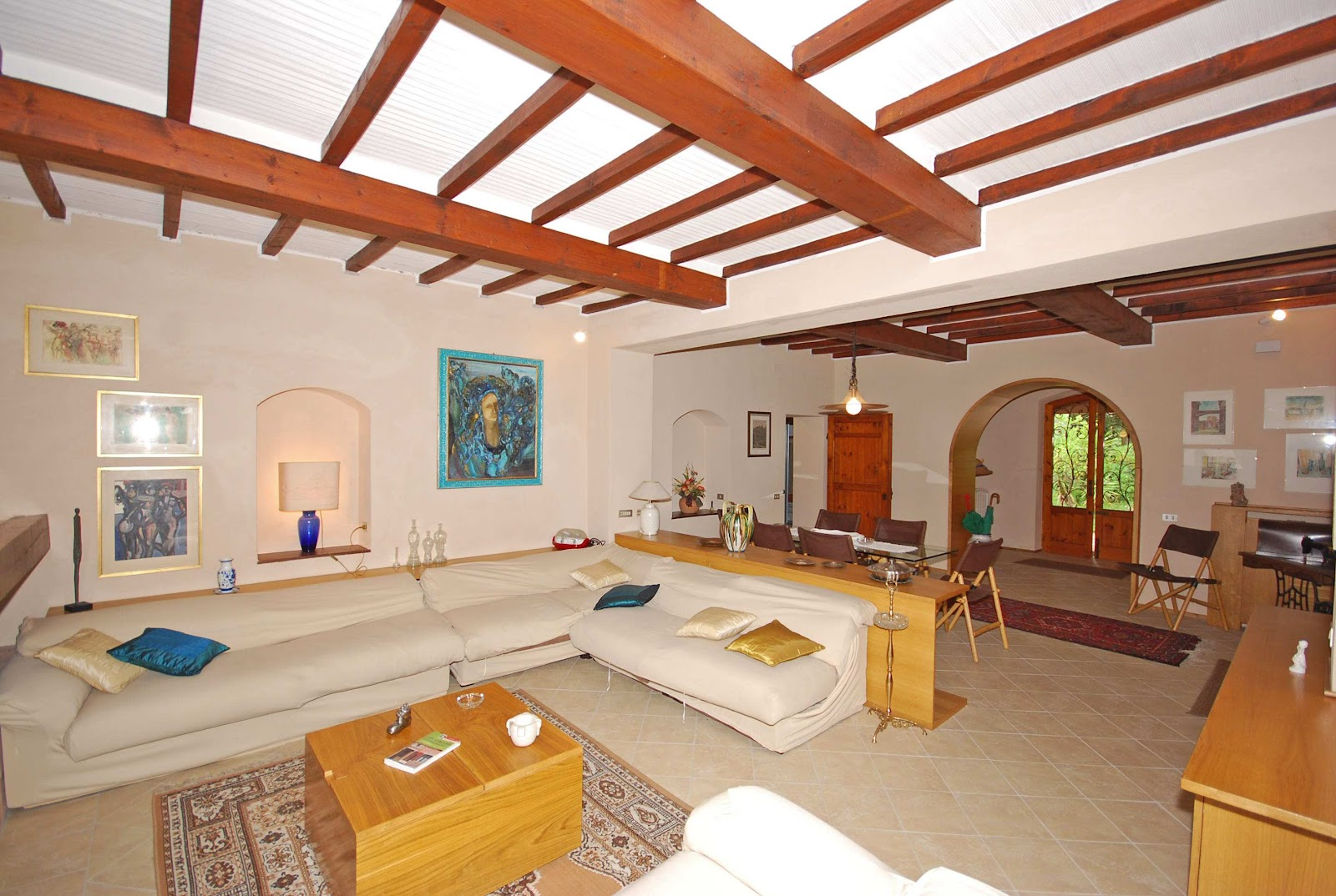 Villa Morellino_Massa Marittima_9