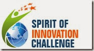 Spirit of Inovation logo
