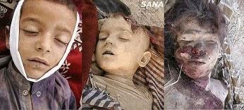 drone victims