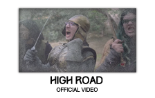 Mastodon - High Road