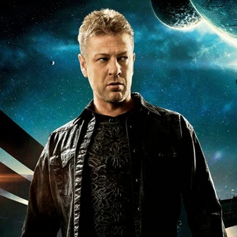 "Sean Bean Protects Throne for True Heir in ""Jupiter Ascending"" (Opens Feb 5)"