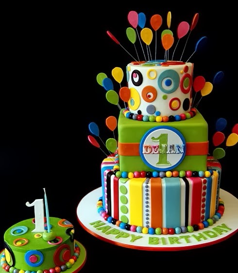 Tito Cakes And Events 01 23 14