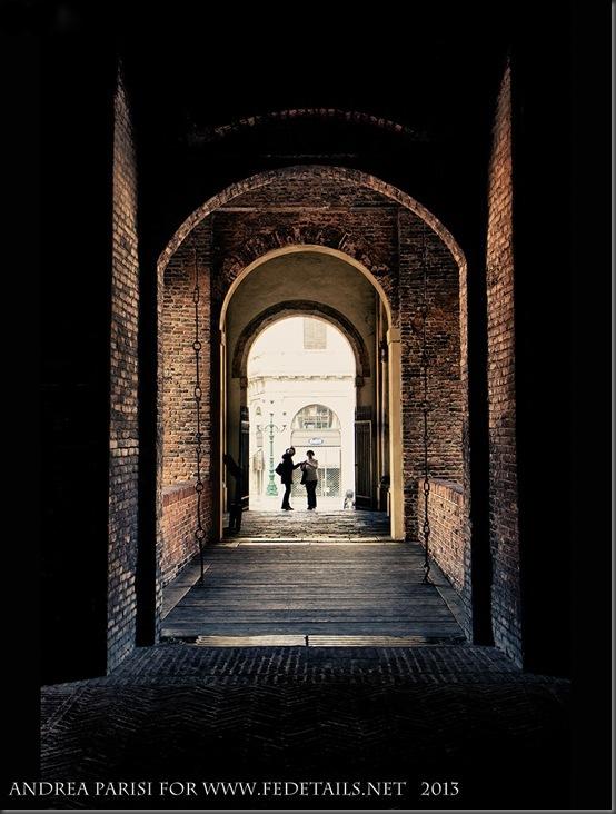 Andrea Parisis for www.FEdetails.net  Catello Estense 2, Ferrara, Emilia Romagna, Italy