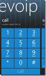 Matt Landis Windows PBX & UC Report: The First Windows Phone