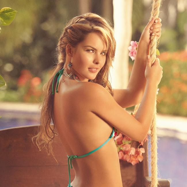 Melissa Giraldo Phax Swimwear Foto 112