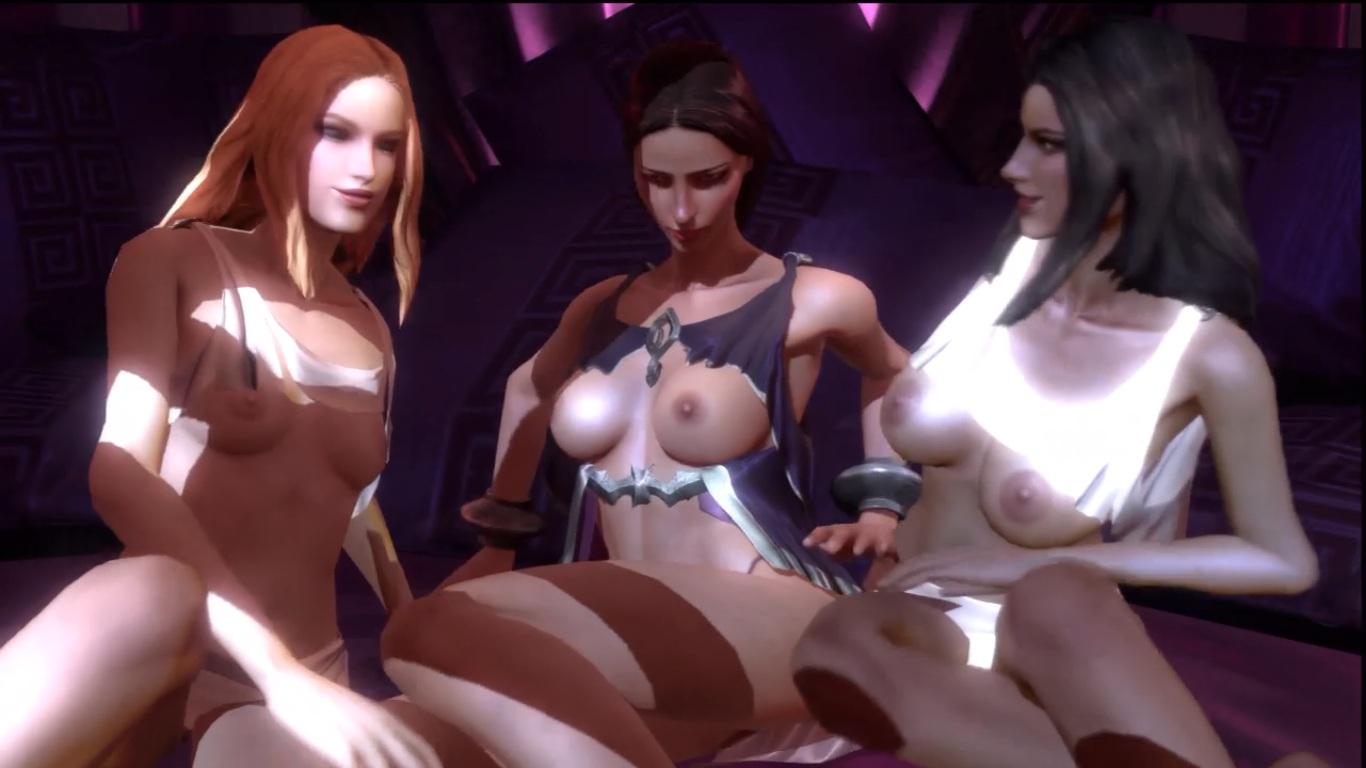 aphrodite soft nude sexmovie videos