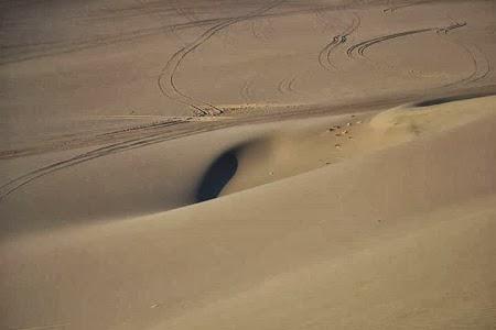 Obiective turistice Peru:. Desertul Atacama