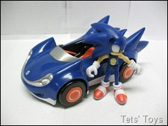 Sonic Speed Star (3)