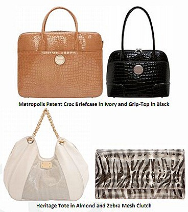OROTON, Australia designer bags, clutches,  luxury leather goods accessories KU DÉ TA Singapore