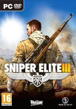 Sniper Elite 3 RELOADED