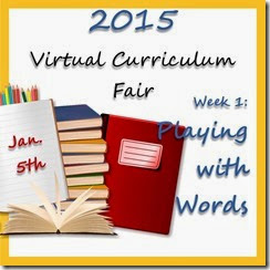 Virtual Curriculum Fair 2015