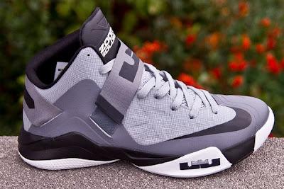cheaper f4460 32565 nike soldier vi   NIKE LEBRON - LeBron James Shoes - Part 6