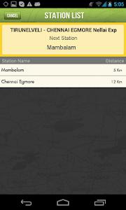 Rail Alarm v1.2