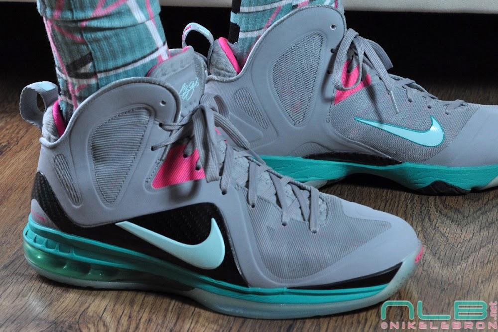 Nike Lebron Lebron James Shoes 187 The Showcase Lebron