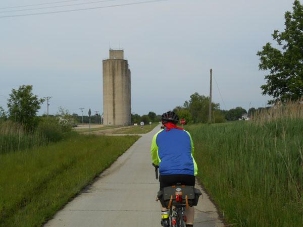 Ralph S Ozark Bike Blog