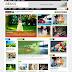 Template Blogspot - Deco Mag Magazine - Responsive
