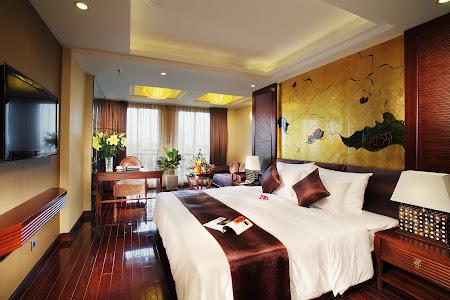 Cazare Vietnam: Hotel Golden Silk Hanoi - Luxury Suite