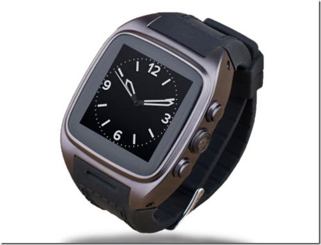 Auxus Rist Smartwatch