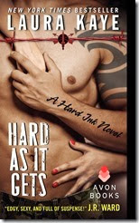 Hard As It Gets (#1)