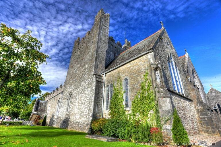 Church in Ireland