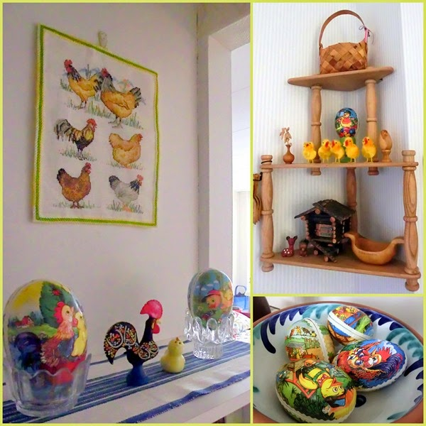 2015-03-21 Easter decorations