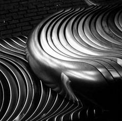 Peter Keetman - Rear Fenders - 1953