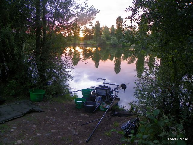 Nouvel Etang photo #1118