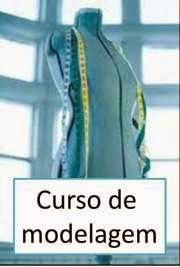 Curso de Modelagem, por Beatriz Abreu