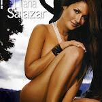 Liliana Salazar – Desnuda En Interviu Foto 5