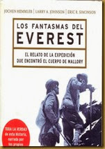 los fantasmas del everest
