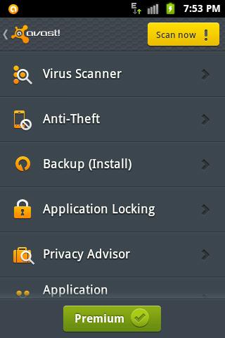 Avast Mobile Security Premium Apk Cracked Games - linoaforless