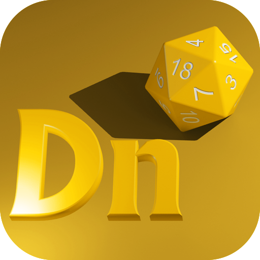 DnDice - 3D RPG Dice Roller file APK for Gaming PC/PS3/PS4 Smart TV