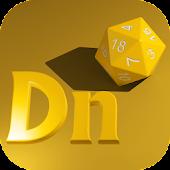 DnDice - 3D RPG Dice Roller