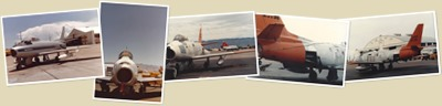 View QF-86 Ramp Photos