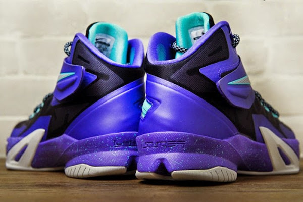 the best attitude 23255 c009f Nike Zoom Soldier 8