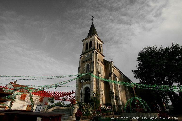 Piegut Felibre Church