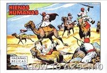 P00030 - Hienas Humanas v17 #230
