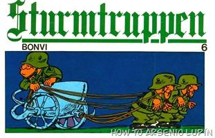 P00007 - Sturmtruppen #6