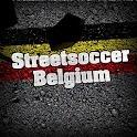 Streetsoccer Belgium icon