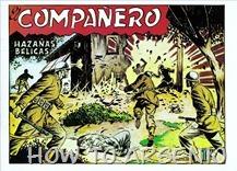 P00027 - El Compañero #27