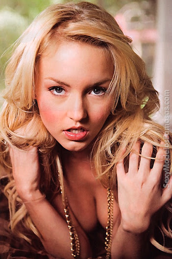 Angelique Boyer Foto 30