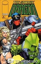 P00005 - Savage Dragon #4