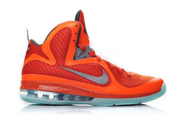 check out 48cc9 b53db ... Yet Another Look at LEBRON 9 AllStar Galaxy Shoes ...