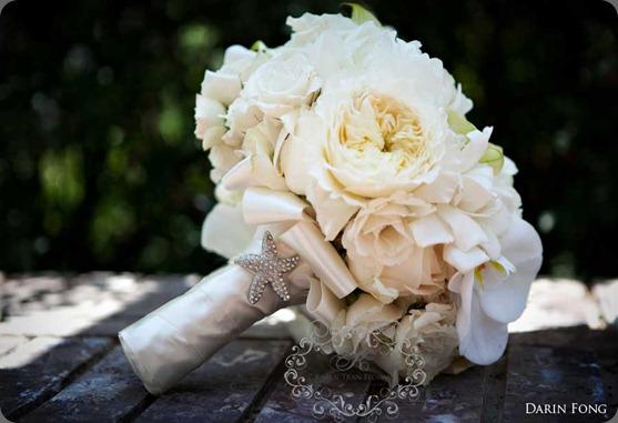 beach-wedding-bridal-bouquet karen tran