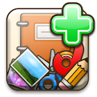 Scrapnote Add-on (Summer) icon