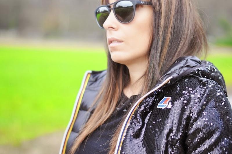 outfit, k-way, tendende fall winter, fashion style, italian fashion bloggers, fashion bloggers, street style, zagufashion, valentina coco, i migliori fashion blogger italiani