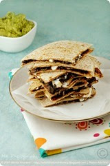 BlackBeanQuesadillas01framed[2]