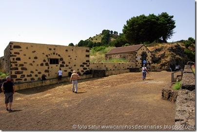 097 Subida Jinama-San Andrés